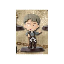 Attack on Titan 3'' Oruo Chibi Kyun Prize Figure Licensed NEW