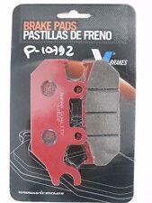 PASTIGLIE FRENO ANTERIORE PER YAMAHA XT E / K 600 (1990 1991 1992 1993 1994)