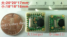 DIY FM Stereo / TV Sound / MW / SW Reception DSP Full Band Radio Module