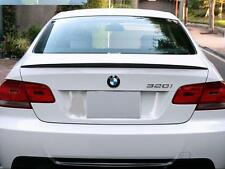 Dipinto di nero Saphire 475 BMW E92 COUPE 2006 - 2011 LIP SPOILER UK Venditore