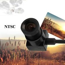 HD 700TVL Mini CCTV PCB FPV Tiny Wide Angle Camera 3.6mm Lens Cam For RC NTSC AD
