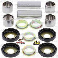 All Balls Swing Arm Bearings & Seals Kit For Honda CR 250R 1979 Motocross
