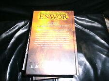 Wolfgang Hohlbein's ENWOR Saga Enwor 6 : DIE RÜCKKEHR DER GÖTTER  WB  Edition