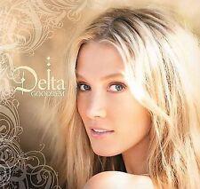 Delta (CD) Delta Goodrem