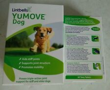 GENUINE Yumove Joint Support 60 Tablets- Posted Today if Paid Before 1pm