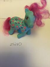 G1 My Little Pony *Sweet Tooth* Vintage