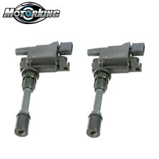 01-03 Mazda Protege Ignition Coils B299*2 Set 2 Brand New FP85-18-100C IC127