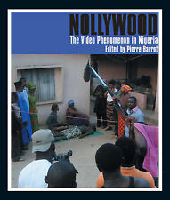 Nollywood: The Video Phenomenon in Nigeria, , Good, Paperback