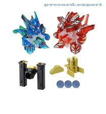 Takara Tomy Cross Fight B-Daman CB-23 Super Custom Set Power Rapid Fire