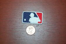 """Chicago Cubs MLB Official 1 5/8"""" Logo Patch Shield Baseball"""