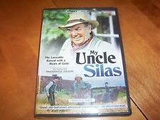 MY UNCLE SILAS Masterpiece Theater PBS British TV Classic Series 2 DVD SET NEW