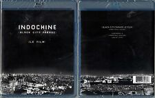 "INDOCHINE ""Black City Parade Le Film"" (BLU-RAY) 2013 NEUF"