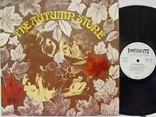 "SMALL FACES - The Autumn Stone LP (RARE German Import on ""white"" IMMEDIATE)"