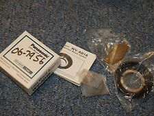 C Mount lens adapter for Panasonic video camera OEM WV-AD16 NEW NOS NIB JAPAN