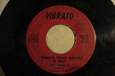 "TREMOLOS Harold Evans ""To Love and Be Loved"" b/w ""24 hrs A Day"" VIBRATO 8198 VG-"