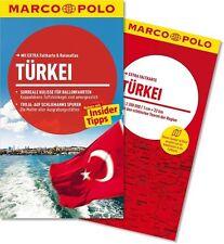 MARCO POLO Reiseführer Türkei UNBENUTZT statt 11.99 nur ....