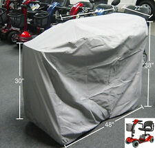 Power Mobility Scooter Storage Cover Medical Disability Handicap Scooter Cover