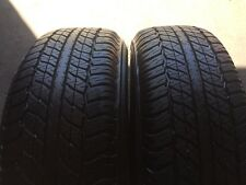 2 X 255 70 16 Dunlop Grandtrek AT20 %99 Tread . Fitting Available, Freight