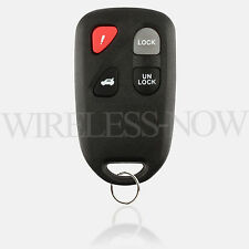 Replacement For 2003 2004 2005 Mazda 6 Car Key Fob Remote