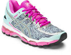 Asics Gel Kayano 22 Lite-Show Womens Running Shoe (B) (6793) | SAVE $$$