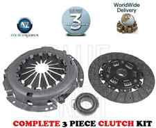 FOR TOYOTA ALTEZZA 2.0i 10/1998-07/2005 NEW COMPLETE 3 PIECE CLUTCH KIT SET