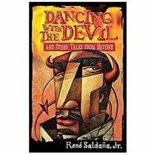 Dancing With the Devil and Other Tales from Beyond/Bailando Con El Dia-ExLibrary