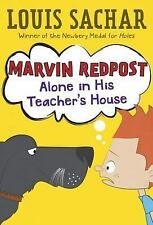 CLEARANCE  Stepping Stone Book: Alone in His Teacher's House Bk. 4 by L Sachar