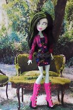 Monster High Iris Clops' I LOVE FASHION Outfit