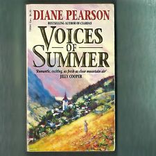 The Voices of Summer - Diane Pearson