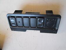 Tastiera vetri elettrici Seat Ibiza dal1993 al 2002.  [3043.16]