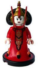 LEGO 9499 - STAR WARS - Queen Amidala - MINI FIG / MINI FIGURE