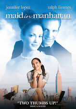 Maid in Manhattan (DVD, 2014)