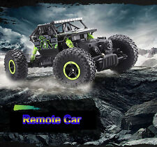 1/18 2.4GHZ 4WD Radio Remote Control Off Road RC Car ATV Buggy Monster Truck GN