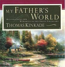 My Father's World  i masterpieces And Memories Of The Great-ExLibrary