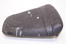 99-02 YAMAHA YZF 600 R6 R6S REAR BACK PASSENGER TANDEM SEAT PAD SADDLE  R-6 44