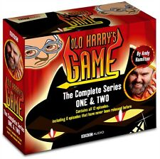 Old Harry's Game: The Complete Series One & Two: 1-2 (Audio CD), . 9781405688321