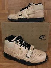 RARE�� Nike Air Trainer 1 MD PRM NRG BB51 Pack Vachetta Tan Sz 9 532303-229 SICk