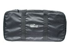 GXG Zipper Gun Case Marker Bag - 23x11x1 - Paintball - New - Black