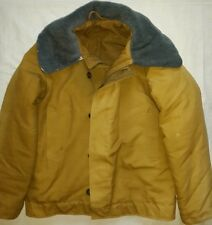 Russian Soviet Army tankers  winter  jacket coat USSR 48-3 L Afghan War