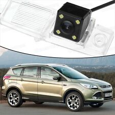 CCD Car Camera Rearview Reverse Backup Parking for 2013 2014 2015 2016 Ford Kuga