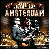Beth Hart - Live in Amsterdam (Live Recording, 2014)