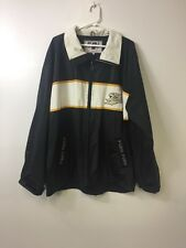 FUBU The Collection Official 05 Fubu World Series Champion Jacket XXL Men's 2XL