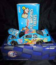 Action Nascar Terry Labonte Monte Carlo #5 Rice Krispies Treats 1:24 Diecast