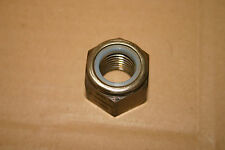bronze m20 lock nut  marine or aircraft application