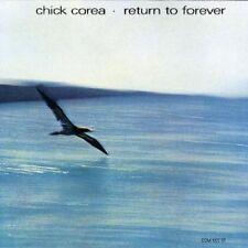 Chick Corea - Return to Forever [New Vinyl] 180 Gram