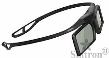 [Sintron] NEW 3D RF Active Glasses For 2013 Samsung TV UN55F7050AF UN55F7450AF