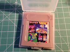 NINTENDO GAME BOY SUPER 68 IN 1   VER FOTO
