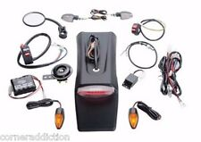 Tusk Enduro Dual Sport Street Legal Lighting Kit HONDA CRF250X CRF450X 2004-2016