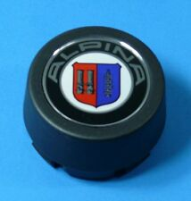 ALPINA Hub caps Hub covers Emblems E3 E9 E12 E23 E24 E28 B7 B9 B10 new