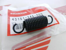 Honda CB 750 Four Spring Rear Brake Shoe Genuine New 43151-346-000